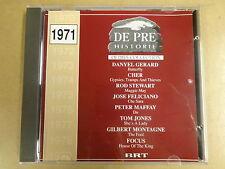 CD / DE PRE HISTORIE 1971 - OLDIES COLLECTION