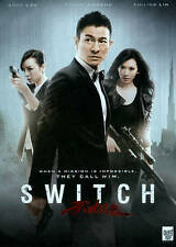 SWITCH 2014  DVD Like New