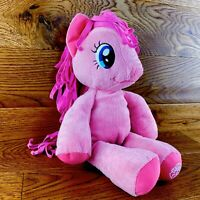 Hasbro 2013 My Little Pony Soft Toy Teddy Pinkie Pie MLP Superb Condition