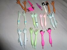 Monster High doll Arm and hands #1