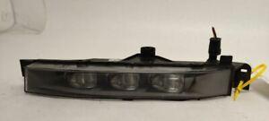 Pssgr Park Lamp Fog Driving LED Bumper Mount 63177234928 Fits 12-18 BMW 650I OEM