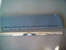 Infiniti QX56 Left Front Door Exterior Molding w/ Chrome Trim 80871-ZQ50A OEM