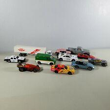 New ListingLot of 10 Metal Toy Diecast Cars Variety Semi, Trucks, Cars List Below