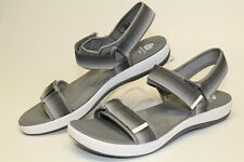 Cloudsteppers by Clarks NEW Womens 12 44 Comfort Slingback Sandals Shoes