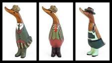 Wooden Animals & Bugs Decorative Decorative Ornaments