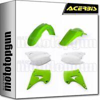 ACERBIS 0008128.030 KIT PLASTICO BLANCO COMPATIBLE CON HONDA CRF 450 R 2005 05 2006 06