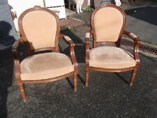 Biedermeier Sessel Günstig Kaufen Ebay