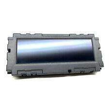 Vauxhall OPEL Insignia Screen Display Unit 12844841G