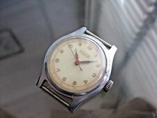 Vintage and Rare Swiss Made Ancre 15 Rubis  Wrist watch