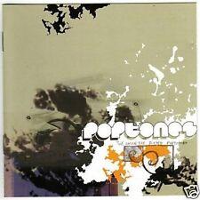 POPTONES ~ The Cassette Played Poptones ~ CD Album ~ Like NEW!