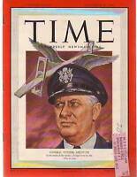 1950 Time December 18 Korean Retreat; Atomic Spy caught