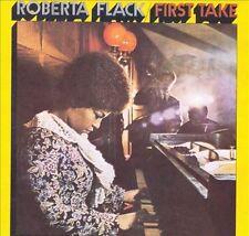 ROBERTA FLACK - FIRST TAKE (NEW CD)