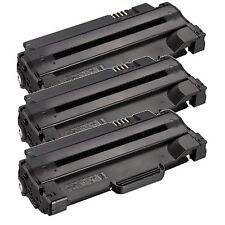 3 pk Dell 330-9523 (7H53W) Compatible Toner Cartridge for 1130 1130n 1133 1135n