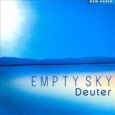 NEW Empty Sky (Audio CD)