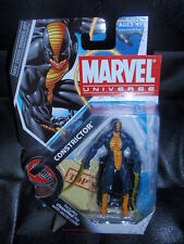 Marvel Universe Series 2 CONSTRICTOR Figure #25