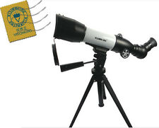 Visionking 60-350mm Refractor Astronomical Telescope Monocular Spotting Scope