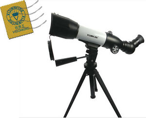 Visionking 60-350 Astronomical Telescope Monocular Space Moon Star Planet Finder