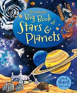 Big Book of Stars and Planets Big Books