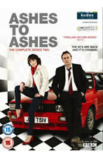 Ashes to Ashes: Series 2 DVD (2009) Philip Glenister