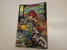 CYBER FORCE  2 . COMICS . IMAGE/SEMIC..1996  ..TBE