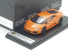 New 1:43 Looksmart Resin Handbuilt Lamborghini Huracan LP580-2 V10 n Aventador 2