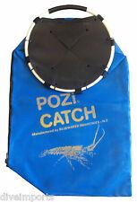 Pozi Catch Bag -  NEW