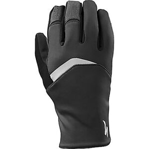 NEW Specialized Element 1.5 Winter Men's Cycling Bike Gloves Color Black Small