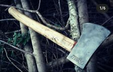 Natf Throwing Axe Certified High Quality Thrower Hickory Handle