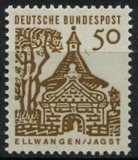 Mint Never Hinged/MNH Architecture Postages Stamps