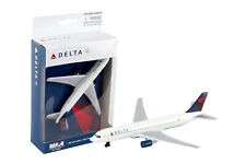 DARON REALTOY RT4994 Delta Air Lines Boeing 767 New Livery Diecast