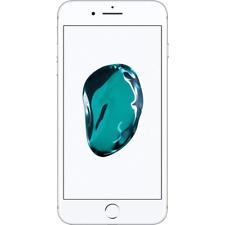 Apple iPhone 7 Plus 32GB Silver Factory Unlocked Grade B