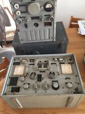 Original German WH WK2 HA5K39 With Powersupply With Transportbox