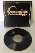 """queensryche """"queensryche"""" 1983 emi, lp"""