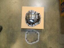 Dana 60 4X4 Front Rear Differential Cover Cast Iron Nodular Rock Crawler Heavy