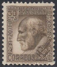 Spanien Spain 680 1934 Ramón Und Cajal MH