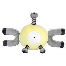 Pokemon Magnemite Stuffed Plush Doll Soft Toy Sun and Moon 15 Inch Gift