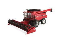 Big Farm 8240 Combine w/Grain Head