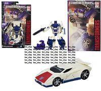 Transformers Generations Combiner Wars Deluxe Class BREAKDOWN NEW! Lamborghini