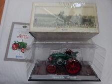 ATLAS EDITIONS 1/32 CLASSIC 1932 DEUTZ MTZ 220 - DIECAST MODEL TRACTOR