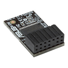 Asus TPM-M R2.0 14-1 Pin TPM 2.0 Trusted Platform Module 90MC03W0-M0XBN1 - NEU