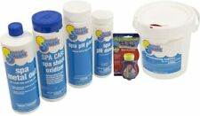 Save On Pool Supplies Bromine Spa & Hot Tub Start-Up Chemical Kit