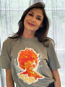 "MICKY DOLENZ DIRECT 2U PRESENTS ""PSYCHO JELLO 2"" RETRO 60'S T-SHIRT! * MONKEES"