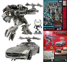Transformers Move Studio Series SS-51 Deluxe DOTM Soundwave Brand New
