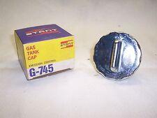 NOS Gas Cap - 1975-79 Buick, Caddy, Chev, Olds, Pontiac - G745, GM 560585