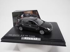 Norev 1:43 Renault Velsatis Vel Satis 3.5 V6 Initiale schwarz