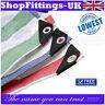 New Striped Tarpaulin Heavy Duty Waterproof Market Stall Cover Tarp Sheet