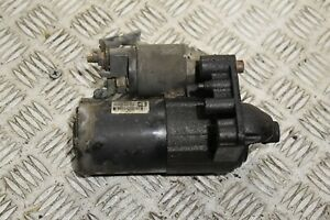 2008 PEUGEOT 308 1.6 HDI STARTER MOTOR - 9664016980 (B1-6)