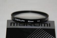 Marumi 62mm Close-up No.2