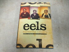 Blinking Lights and Other Revelations : Story of Eels  Tim Grierson Hardcover