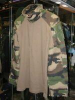 Chemise UBAS Camo C/E Armée Française taille XS combat shirt Under Body Armor
